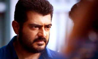 Here's when Ajith's 'Viswasam' will resume filming