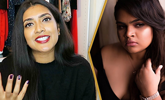 Models Can be Any Size or Shape : Vithya Makeover Artist Interview