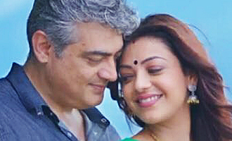 'Vivegam' completes another Crore Collection weekend