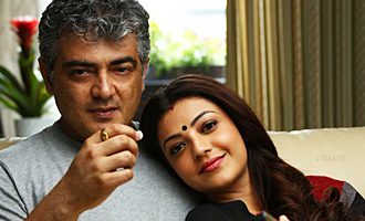 'Vivegam' sets a new record among non-Rajini films!