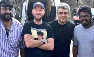 'Vivegam' Team new plans for Ajith birthday special