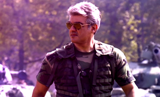 When will Ajith return to India?