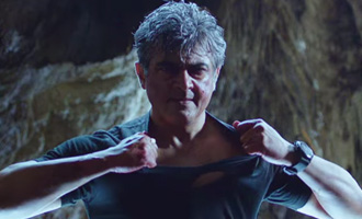 'Vivegam' - Promises a sure shot blockbuster!