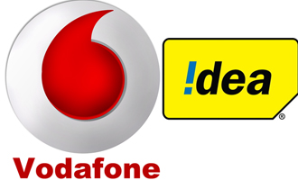 India's Largest Telecom Operator formed: Vodafone India - Idea Cellular Merge