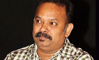 Venkat Prabhu asks credit for Panju Arunachalam in 'Mersal'