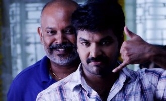 Venkat Prabhu reveals secret of Jai-Premgi