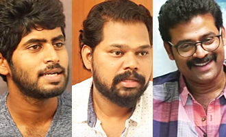 Vijay Sethupathi is not only the Makkal Selvan : Prem, Vivek Prasanna Interview
