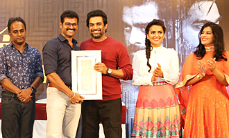 'Vikram Vedha' 100 Days Celebration Function