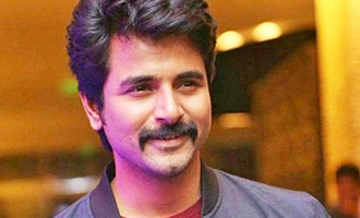 Wow! A Bollywood Superstar joins Sivakarthikeyan