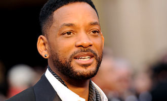 Will Smith as a genie? - details inside