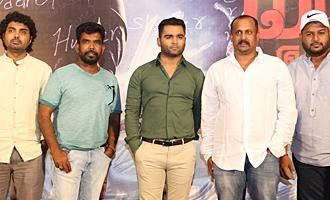 'Yaarivan' Press Meet