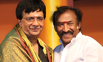 Y G Mahendran's Soppana Vazhvil 100th Successful Stage Show