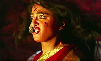Bhaagamathie Preview