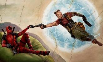 Deadpool 2 Preview