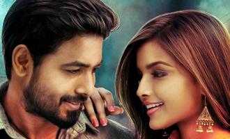 Nagesh Thiraiyarangam Preview