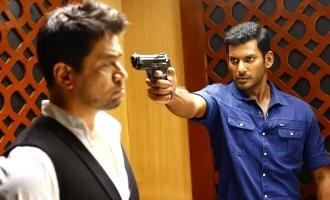 Irumbu Thirai Review