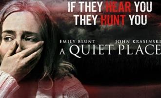A Quiet Place Review