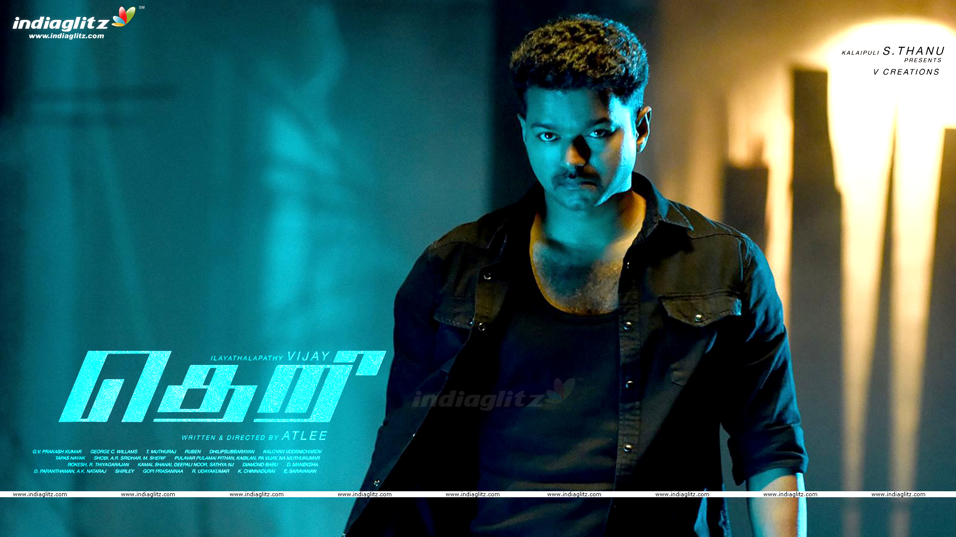 indiaglitz tamil movies theri wallpapers