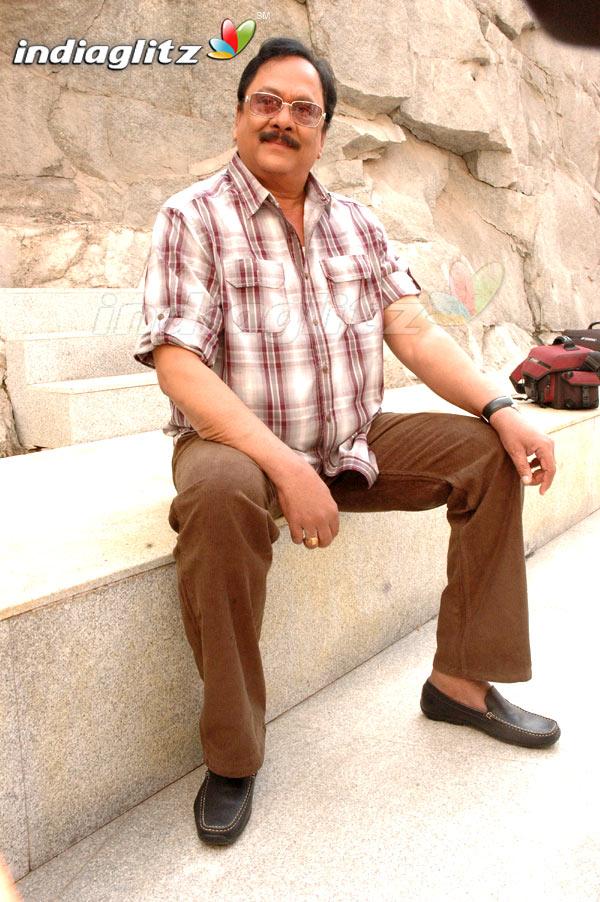 Krishnam Raju