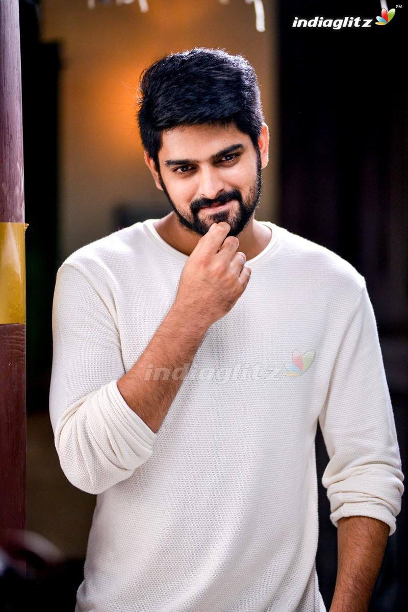 Naga Shourya Photos Telugu Actor Photos Images Gallery