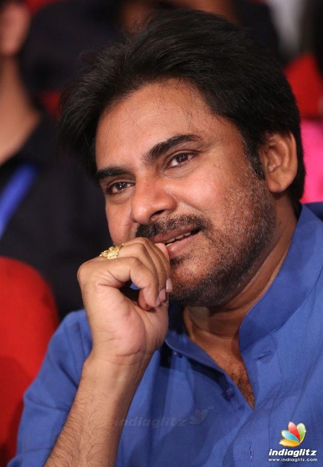 Pawan Kalyan