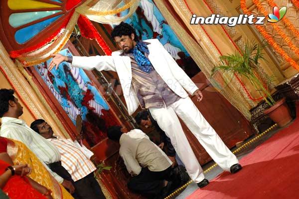 Posani Krishnamurali