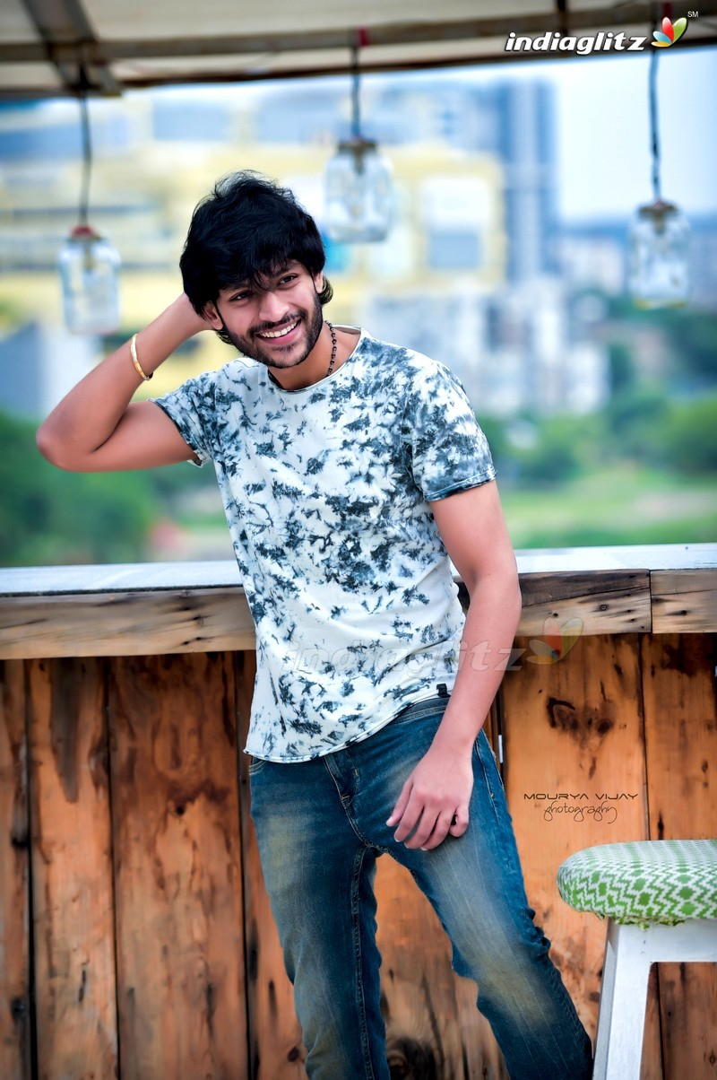 Rajath Varakavi