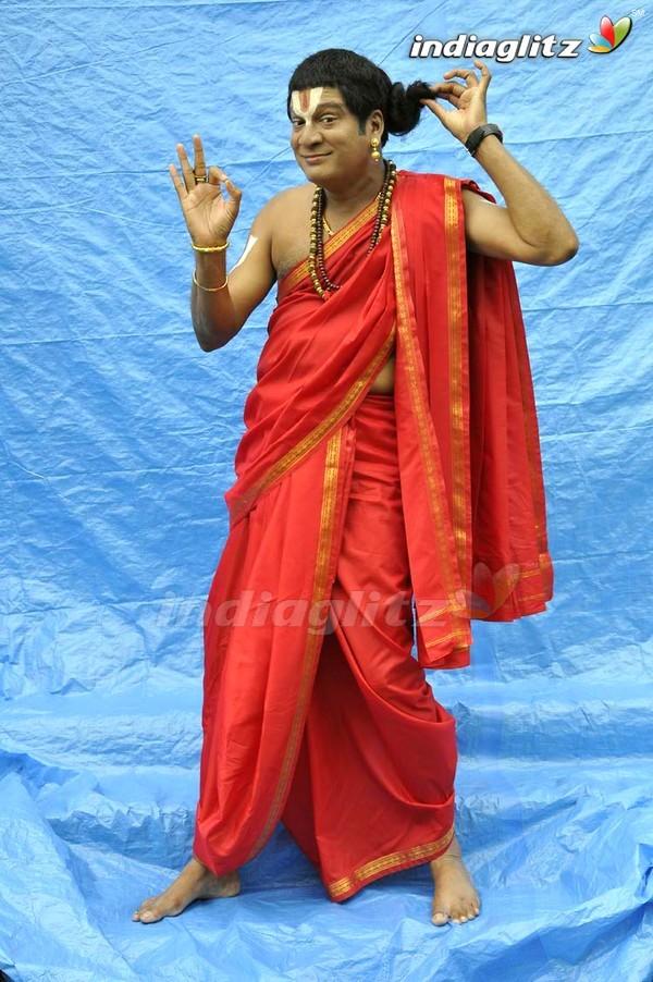 Rajendra Prasad