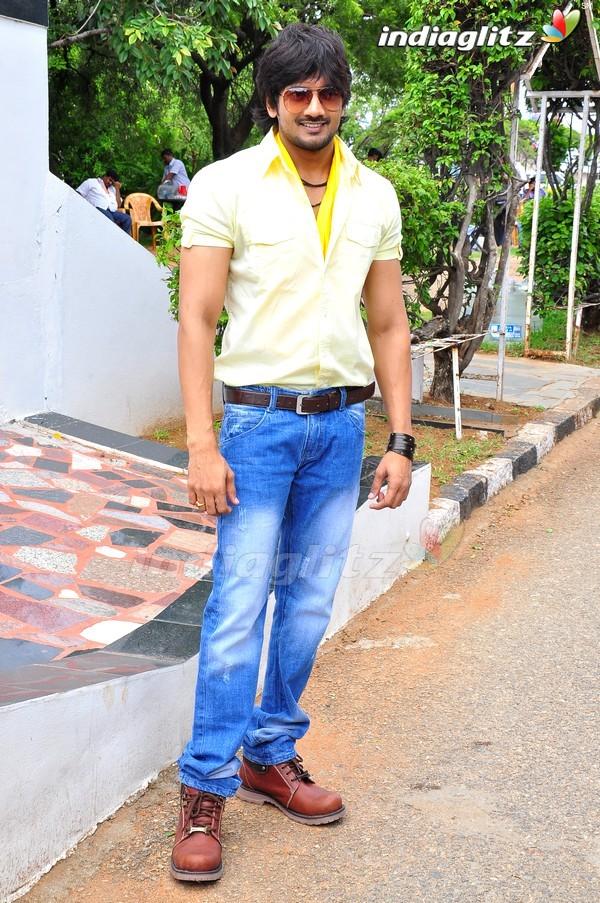 Sairam Shankar