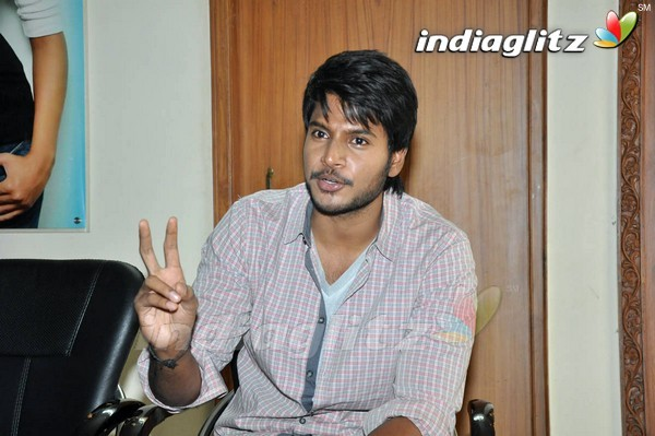 Sandeep Kishan