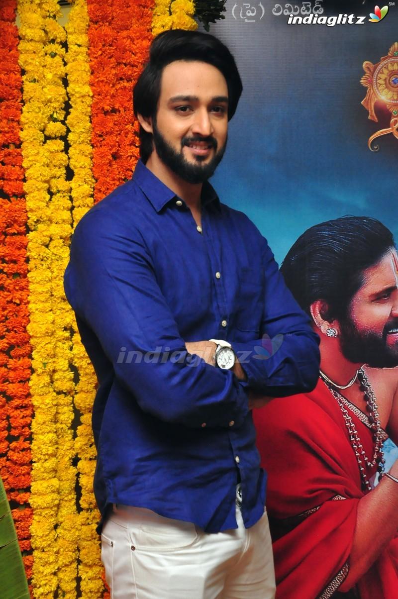 Saurabh Raj Jain Photos Telugu Actor Photos Images