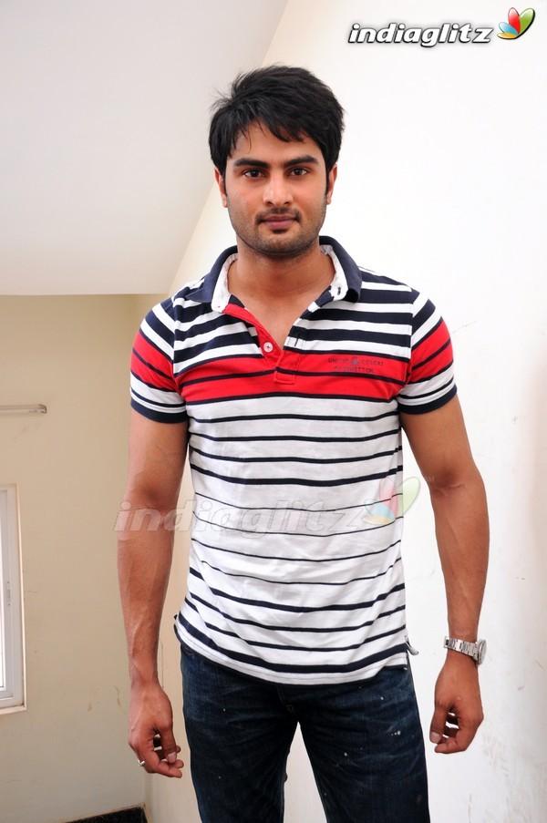 Sudheer Babu