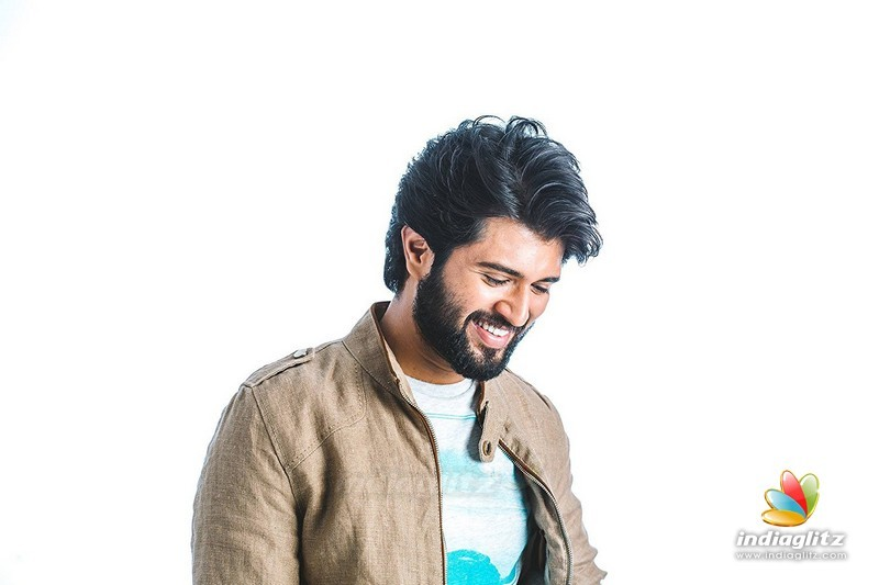 Vijay Devarakonda Gallery Telugu Actor Gallery Stills