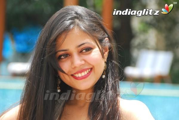 Aditi Chowdary