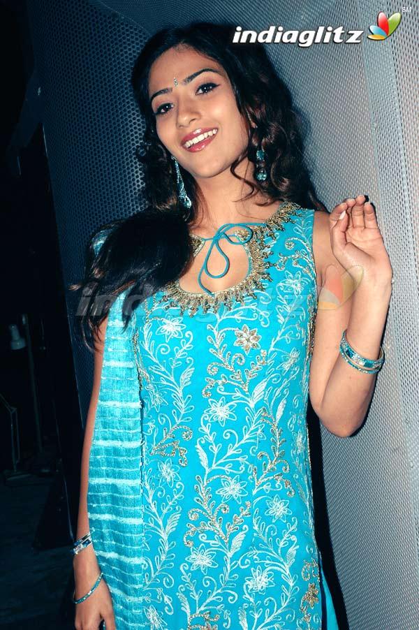 Aditi Sharma