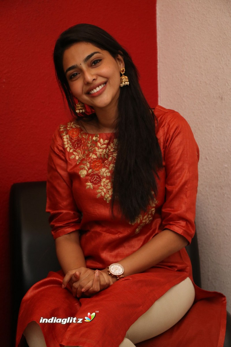 Aishwarya Lakshmi
