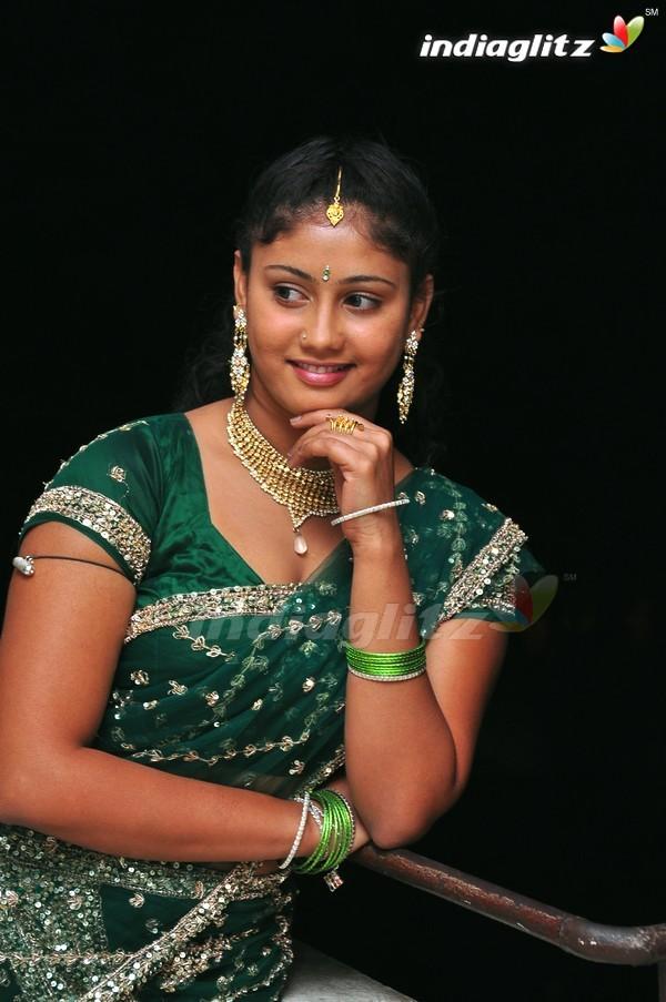 Amrutha Valli