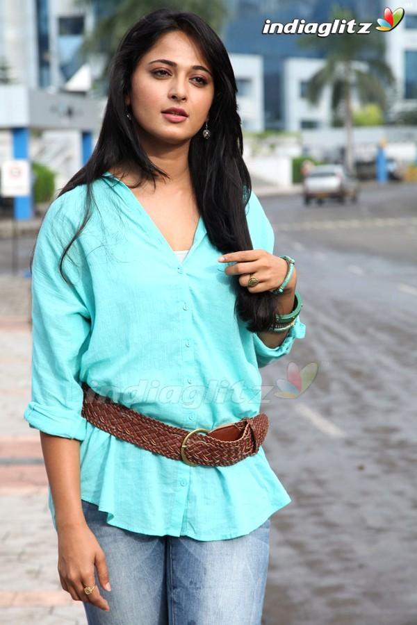 Anushka