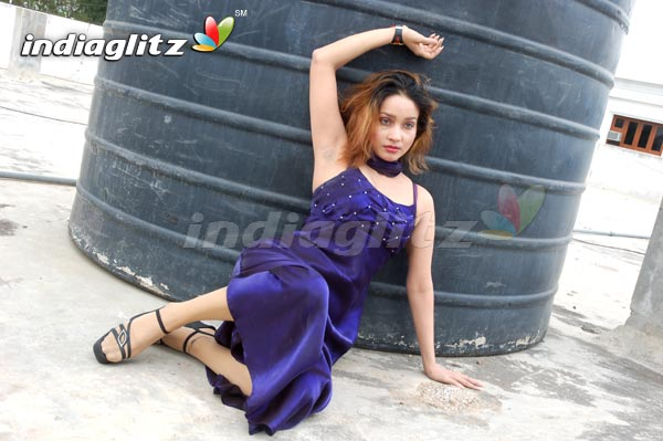 Anu Sharma