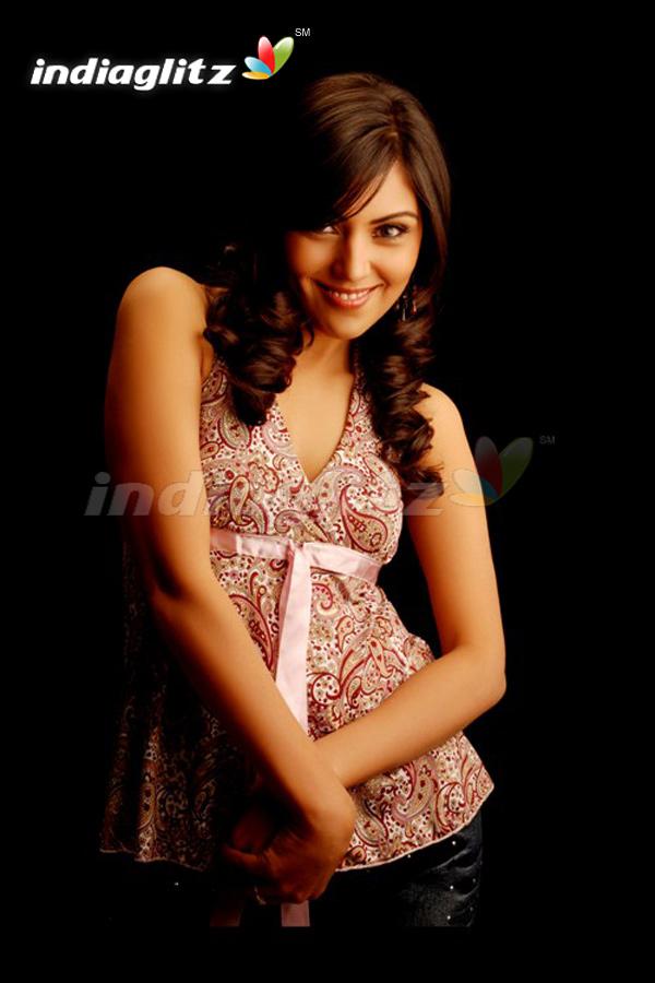 Anushka Dodwani