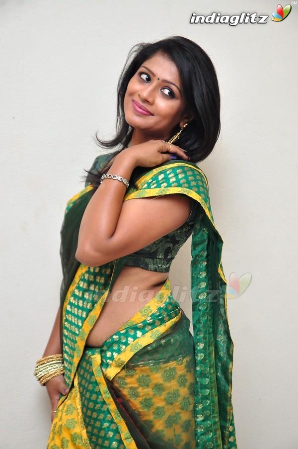 Anu Sri