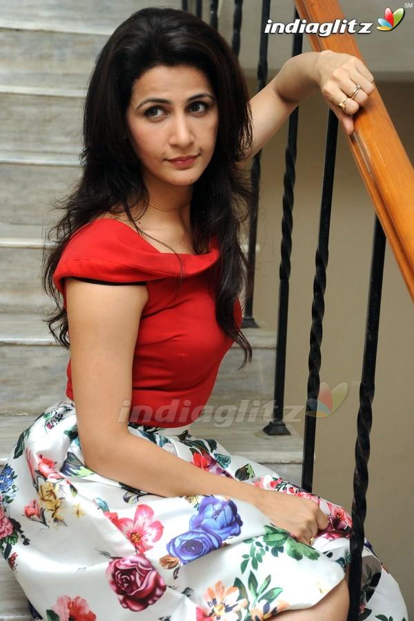 Anuushia Gautam