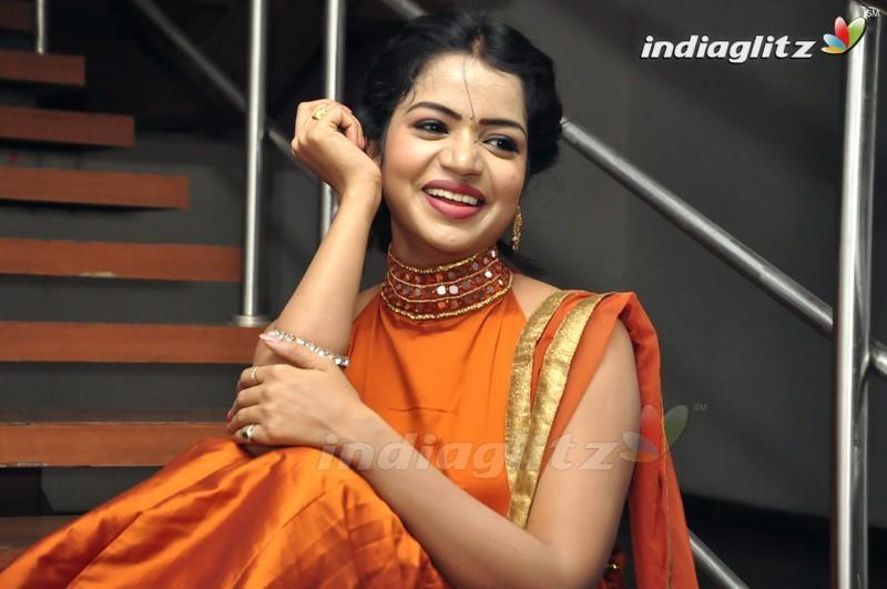Bhavya Sri