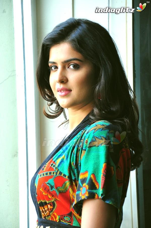 Deeksha Seth