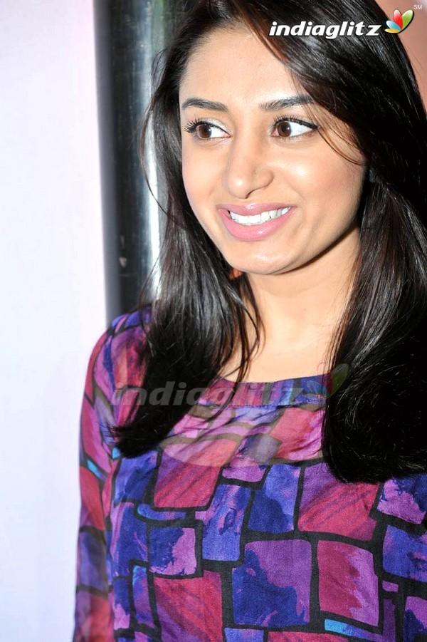 Deepika Parmar
