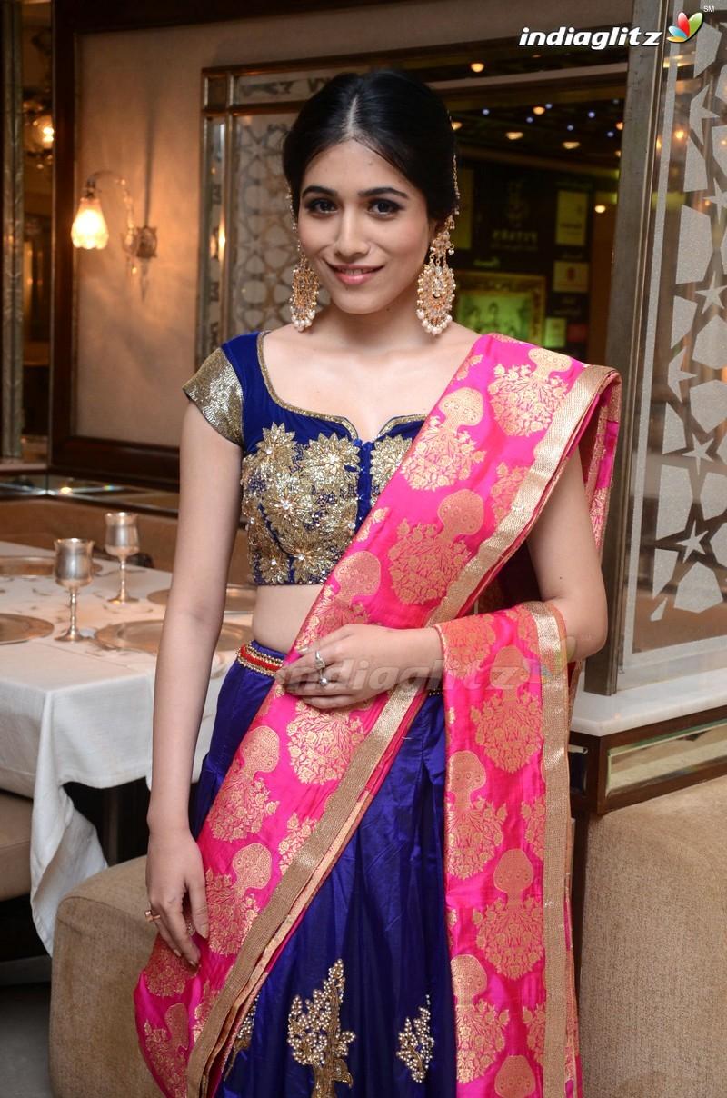 Gazal Somaiah Photos - Telugu Actress photos, images, gallery ...