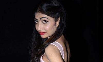 Nidhisha Reddy