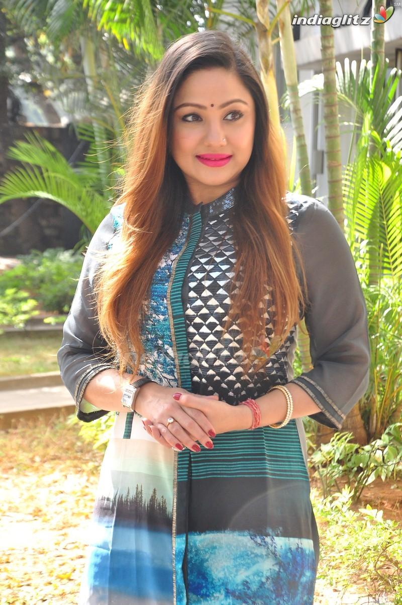 Kannada Actress Priyanka Upendra