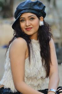 Radhika Patil