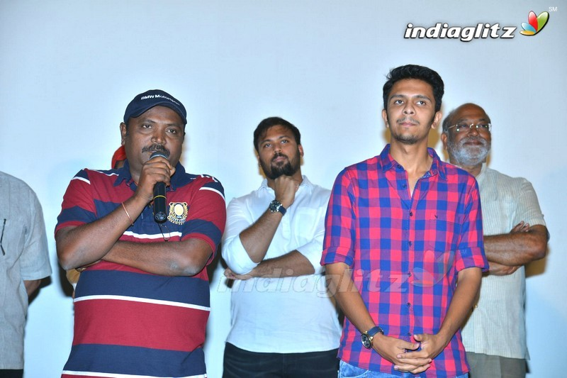 '16 Every Detail Counts' Press Meet